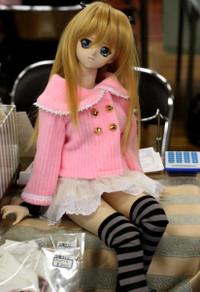 Dollshow362